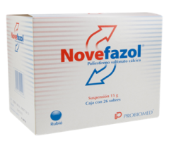 Novefazol